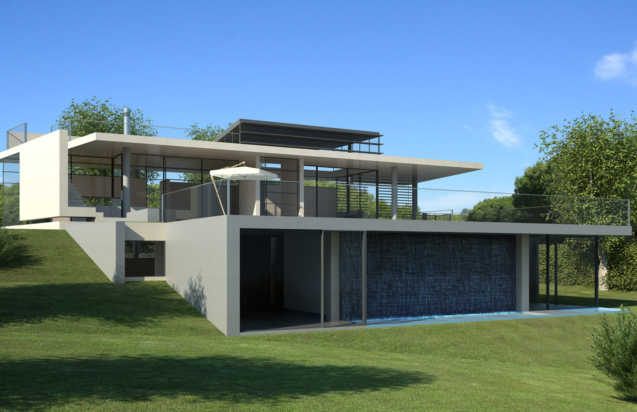 PROJECT VALE DO LOBO 48